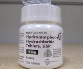 Buy Dilaudid Hydromorphone Online Without Prescription